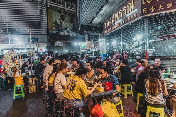 Sawasdee Tuk Tuk - Bangkok Tuk Tuk tour