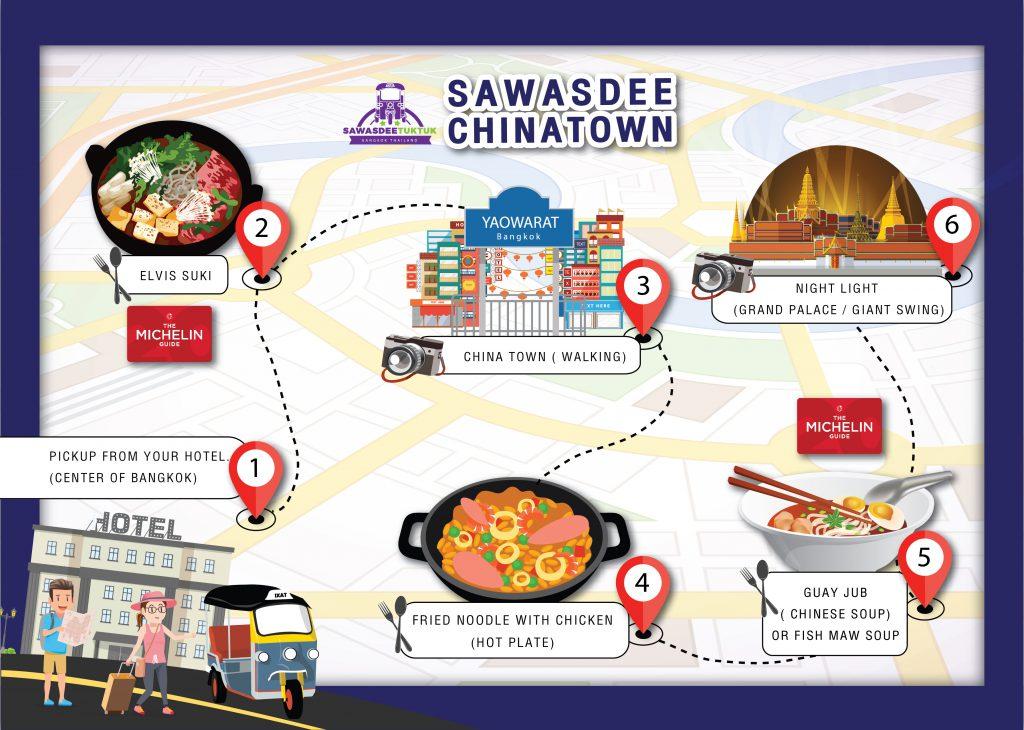 bangkok street food tour