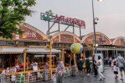 Bangkok Tuk Tuk Tour