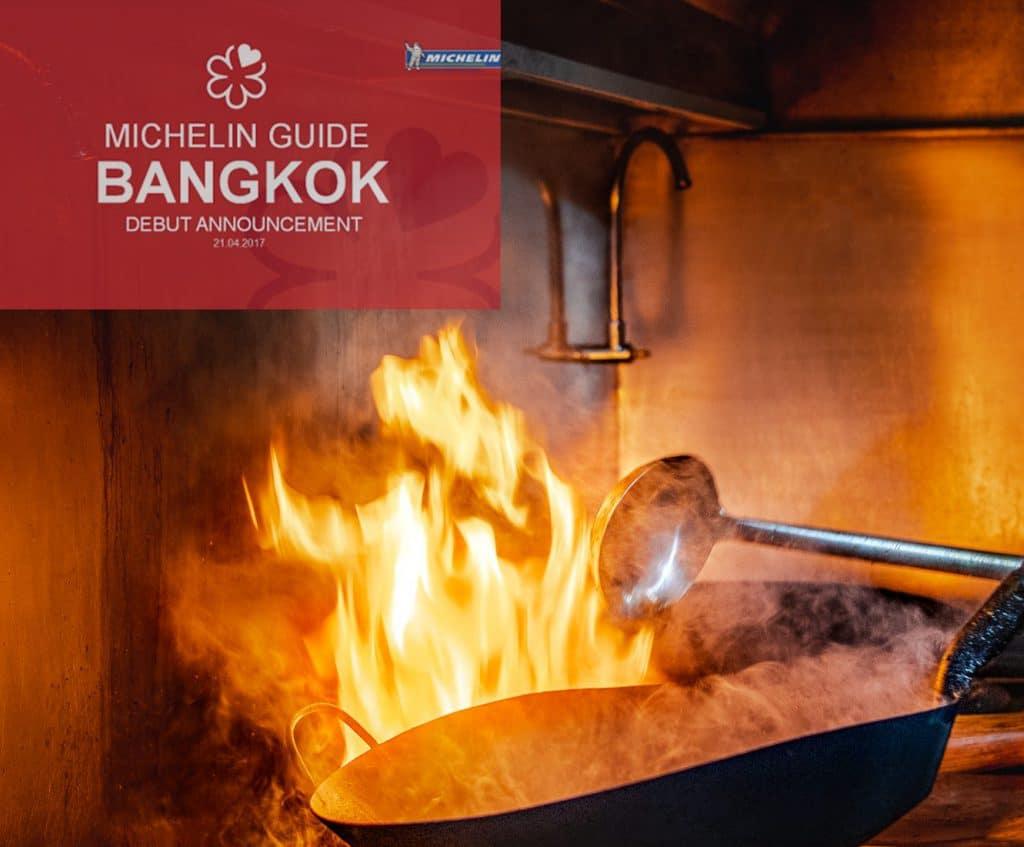 Bangkok Michelin Bib Gourmand 2019 - Bangkok Tuk Tuk tour